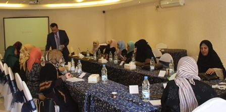 Training on Negotiation and Context Analysis skills (for Peace Partners Alliance members)